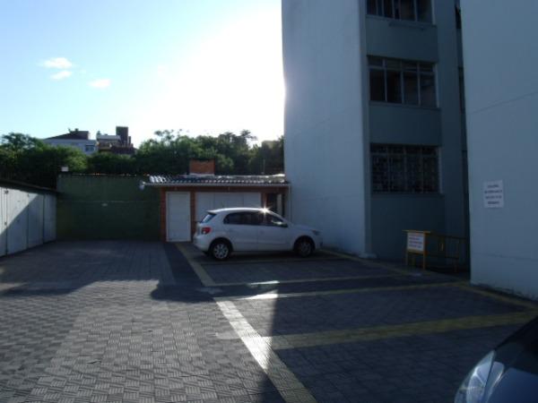 Condomínio Maria Cristina - Apto 2 Dorm, São Sebastião, Porto Alegre - Foto 18