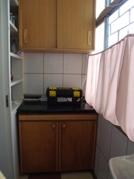 Condomínio Maria Cristina - Apto 2 Dorm, São Sebastião, Porto Alegre - Foto 17