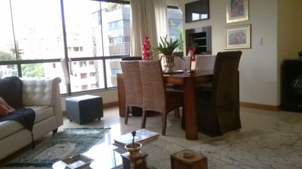 Condomínio Alexandria - Apto 3 Dorm, Petrópolis, Porto Alegre (66232) - Foto 3