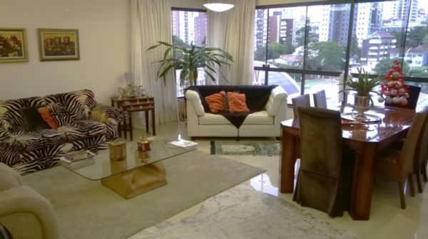 Condomínio Alexandria - Apto 3 Dorm, Petrópolis, Porto Alegre (66232) - Foto 6