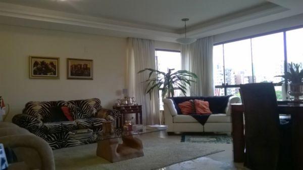 Condomínio Alexandria - Apto 3 Dorm, Petrópolis, Porto Alegre (66232) - Foto 2