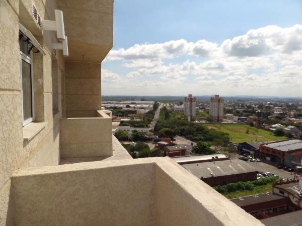 Edificio - Apto 2 Dorm, São Sebastião, Porto Alegre (66239) - Foto 12