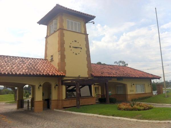 Terraville - Casa 4 Dorm, Belém Novo, Porto Alegre (66270) - Foto 28