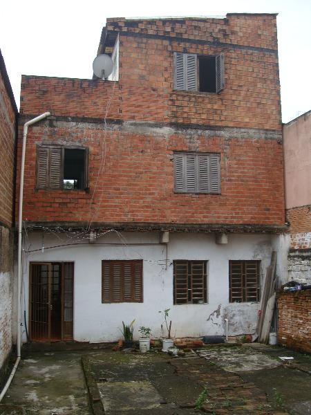 Casa - Casa 3 Dorm, Bom Jesus, Porto Alegre (66271)