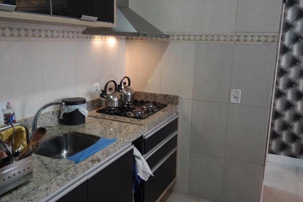 Condominio Residencial Villa Fermosa - Casa 3 Dorm, Teresópolis - Foto 19