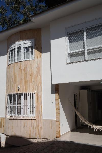 Condominio Residencial Villa Fermosa - Casa 3 Dorm, Teresópolis - Foto 8