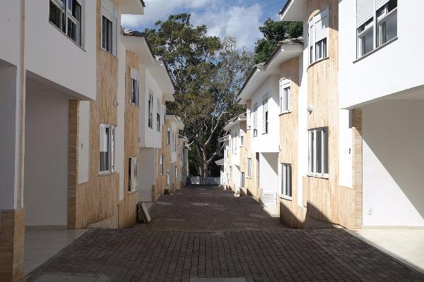 Condominio Residencial Villa Fermosa - Casa 3 Dorm, Teresópolis - Foto 3