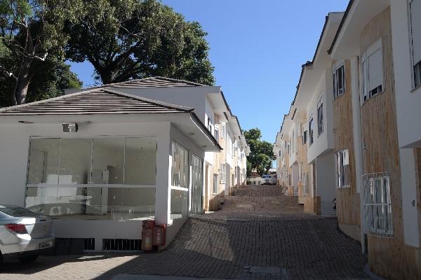 Condominio Residencial Villa Fermosa - Casa 3 Dorm, Teresópolis