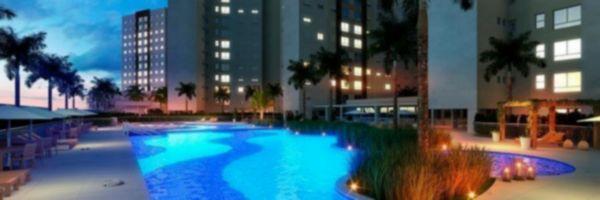 Life Park Torre Garden - Apto 2 Dorm, Marechal Rondon, Canoas (66366)