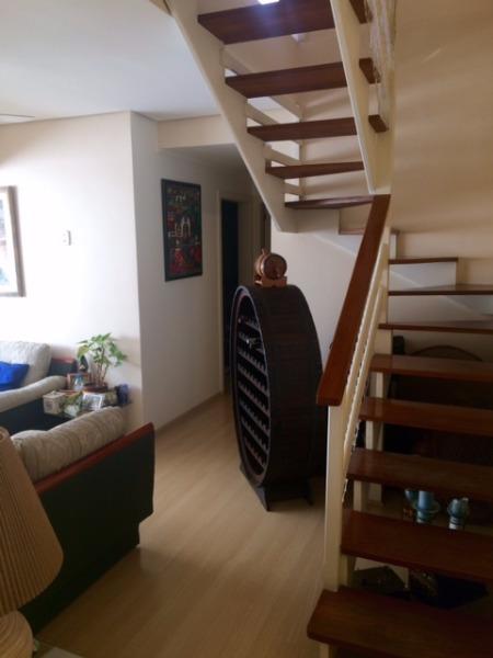 Condomínio Edíficio Luciana - Cobertura 2 Dorm, Petrópolis (66389) - Foto 11