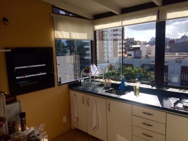 Condomínio Edíficio Luciana - Cobertura 2 Dorm, Petrópolis (66389) - Foto 4