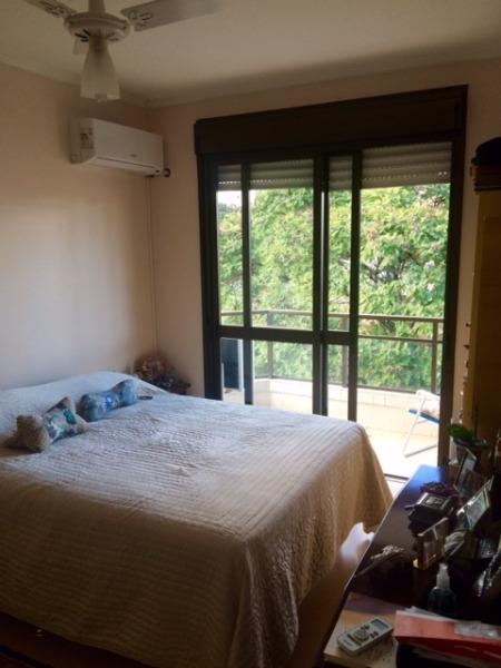 Condomínio Edíficio Luciana - Cobertura 2 Dorm, Petrópolis (66389) - Foto 10