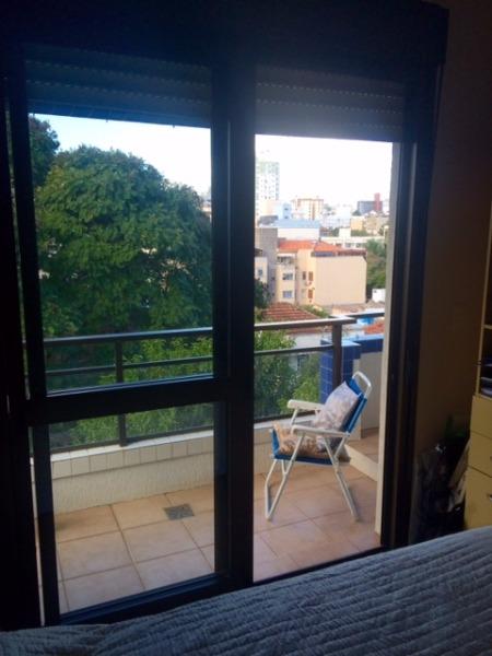 Condomínio Edíficio Luciana - Cobertura 2 Dorm, Petrópolis (66389) - Foto 18