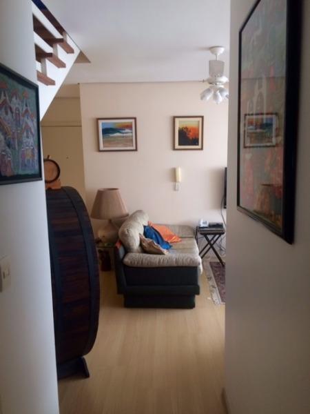 Condomínio Edíficio Luciana - Cobertura 2 Dorm, Petrópolis (66389) - Foto 16