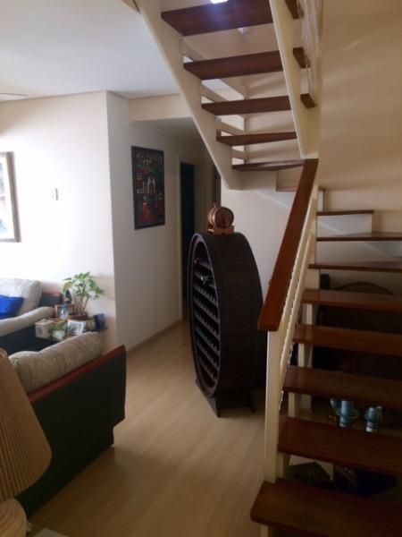 Condomínio Edíficio Luciana - Cobertura 2 Dorm, Petrópolis (66389) - Foto 24