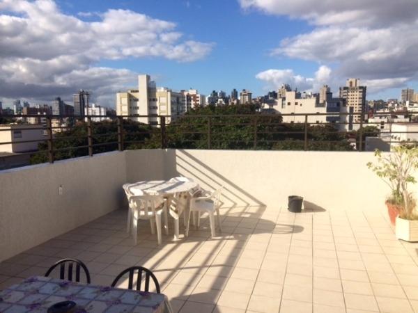 Condomínio Edíficio Luciana - Cobertura 2 Dorm, Petrópolis (66389) - Foto 3