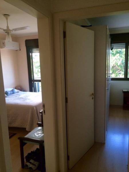 Condomínio Edíficio Luciana - Cobertura 2 Dorm, Petrópolis (66389) - Foto 15