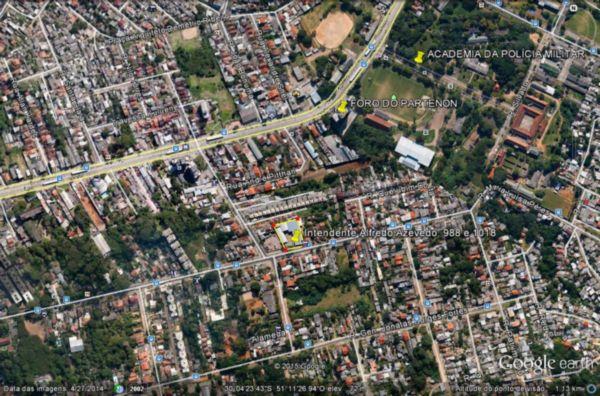 Sala 1 Dorm, Glória, Porto Alegre (66421) - Foto 3