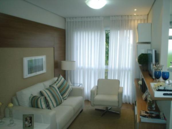 Condôminio Residêncial Quinta do Sol - Apto 2 Dorm, Protásio Alves - Foto 4
