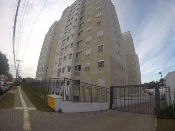 Condôminio Residêncial Quinta do Sol - Apto 2 Dorm, Protásio Alves