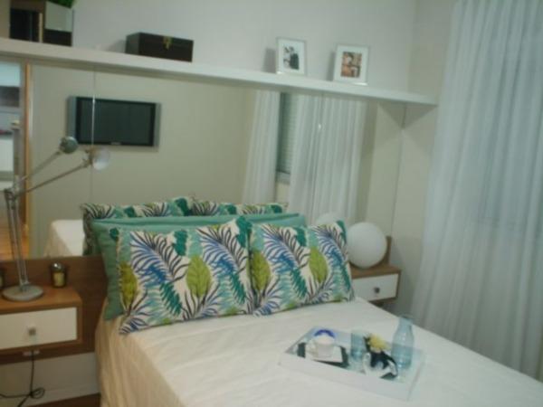 Condôminio Residêncial Quinta do Sol - Apto 2 Dorm, Protásio Alves - Foto 7