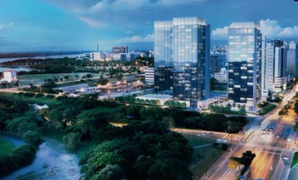 Trend City - Sala, Praia de Belas, Porto Alegre (66460) - Foto 2