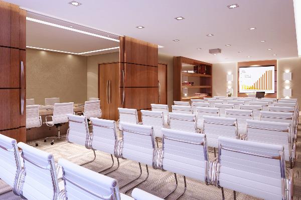 Di Leone Office Center - Sala, Moinhos de Vento, Porto Alegre (66473) - Foto 6