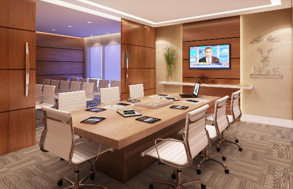 Di Leone Office Center - Sala, Moinhos de Vento, Porto Alegre (66473) - Foto 5