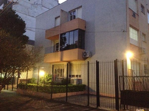 Edificio Pareci - Apto 2 Dorm, Auxiliadora, Porto Alegre (66477)