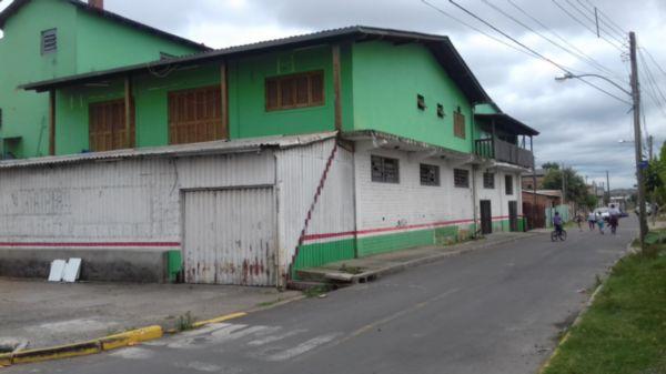 Loteam. João de Barro - Sala, Niterói, Canoas (66481)