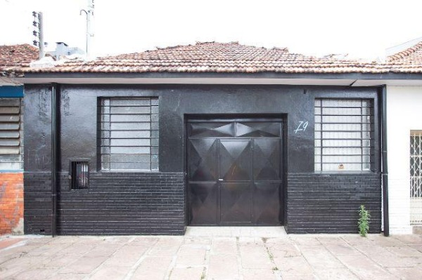 Ducati Imóveis - Galpão, Azenha, Porto Alegre
