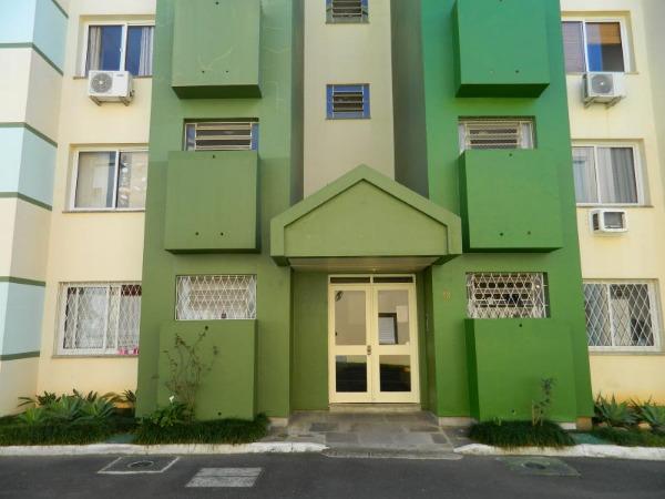 Condomínio Parque do Sabiá - Apto 1 Dorm, Protásio Alves, Porto Alegre