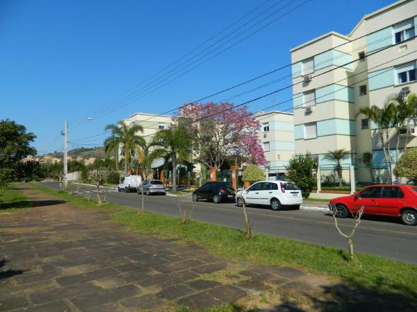 Condomínio Parque do Sabiá - Apto 1 Dorm, Protásio Alves, Porto Alegre - Foto 3