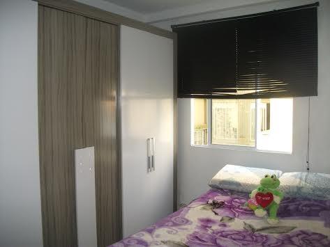 Ideal Parque Alto - Apto 2 Dorm, Rubem Berta, Porto Alegre (67753) - Foto 10