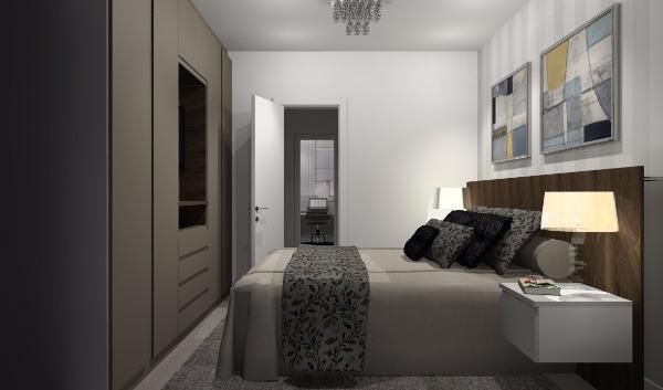 Eldorado House - Apto 2 Dorm, Centro, Eldorado do Sul (67760) - Foto 12