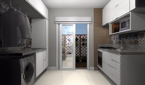 Eldorado House - Apto 2 Dorm, Centro, Eldorado do Sul (67760) - Foto 17