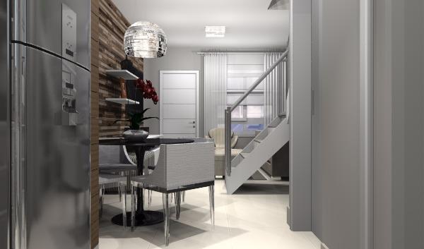 Eldorado House - Apto 2 Dorm, Centro, Eldorado do Sul (67760) - Foto 8