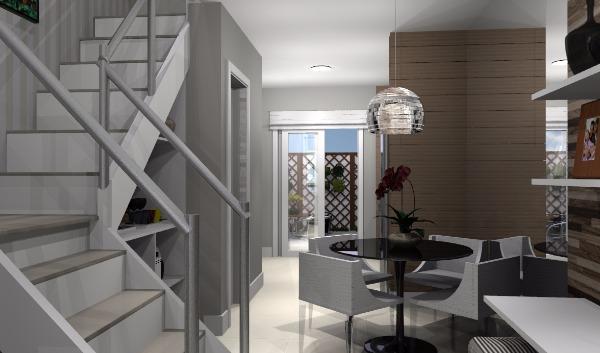 Eldorado House - Apto 2 Dorm, Centro, Eldorado do Sul (67760) - Foto 15