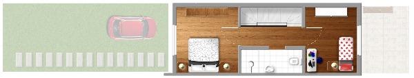 Eldorado House - Apto 2 Dorm, Centro, Eldorado do Sul (67760) - Foto 31