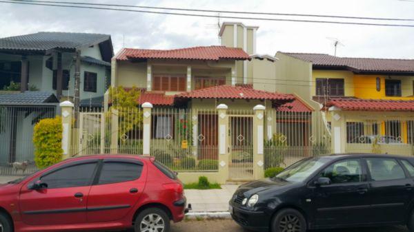 Casa - Casa 3 Dorm, Fátima, Canoas (67769)