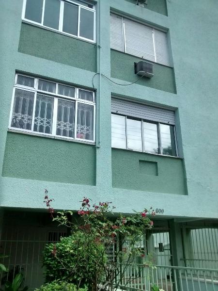 Medianeira - Apto 3 Dorm, Passo da Areia, Porto Alegre (67786)
