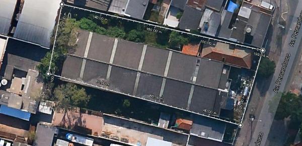 Ducati Imóveis - Galpão, Navegantes, Porto Alegre