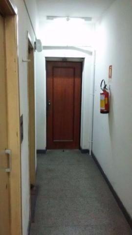 Edifício Bergman - Sala 99 Dorm, Centro Histórico, Porto Alegre - Foto 6