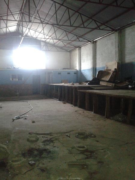 Deposito - Galpão 10 Dorm, Navegantes, Porto Alegre (67846) - Foto 3