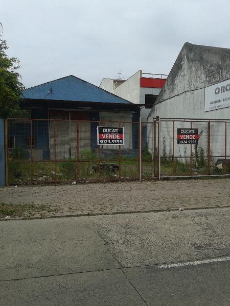 Deposito - Galpão 10 Dorm, Navegantes, Porto Alegre (67846) - Foto 14