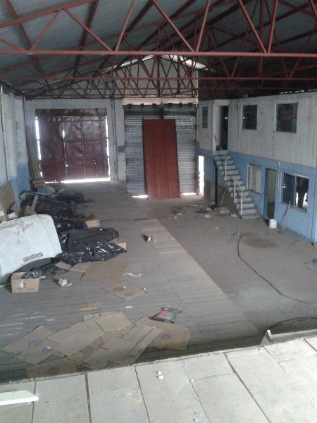Deposito - Galpão 10 Dorm, Navegantes, Porto Alegre (67846) - Foto 6