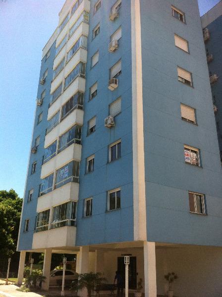 Plazza Cristal Ed. Agua Marinha (é) - Apto 3 Dorm, Cavalhada (67861) - Foto 3