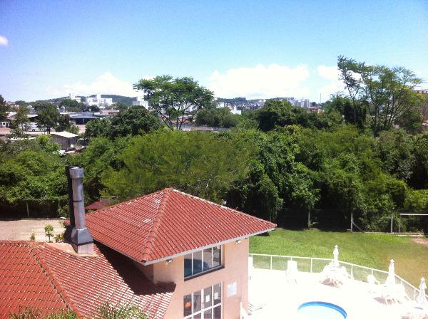 Plazza Cristal Ed. Agua Marinha (é) - Apto 3 Dorm, Cavalhada (67861) - Foto 19