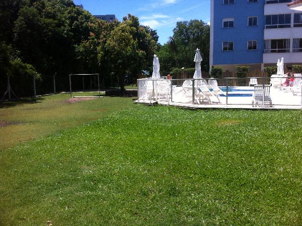 Plazza Cristal Ed. Agua Marinha (é) - Apto 3 Dorm, Cavalhada (67861) - Foto 13