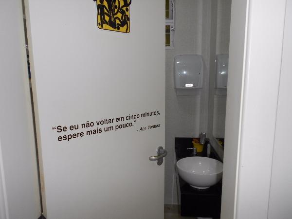 Caroline - Sala 999 Dorm, Petrópolis, Porto Alegre (67862) - Foto 13